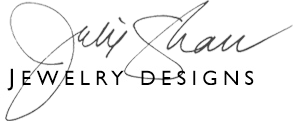 Julie Shaw Designs Logo