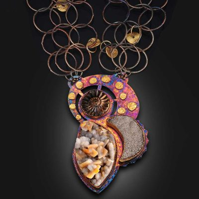 Julie Shaw Necklace