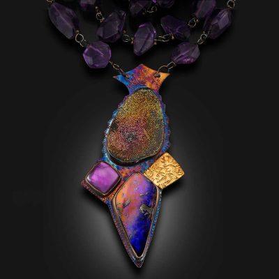 Julie Shaw - Necklace
