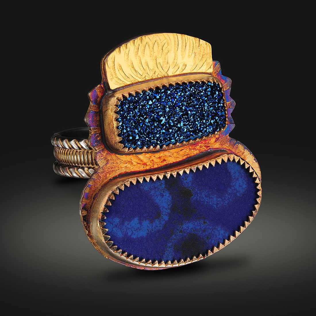 Julie Shaw - Ring
