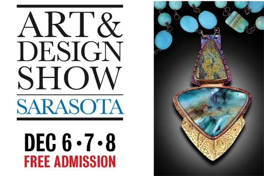 Art & Design Show Sarasota