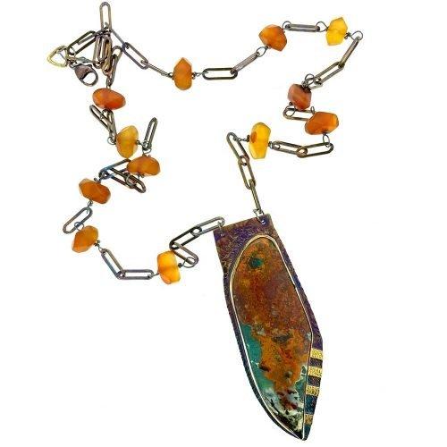Sonoran Sunrise Necklace